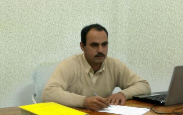 پروفیسر ڈاکٹر حسن شیر یونیورسٹی آف سوات کے پہلے ڈین تعینات کر دیئے گئے