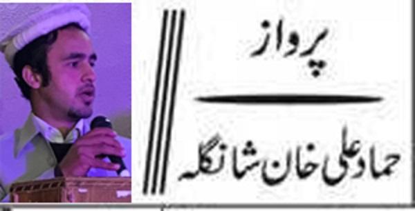 زرا سوچئے! تحریر : حماد علی خان شانگلہ