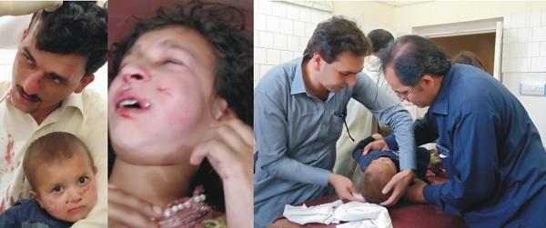 مٹہ میں ٹریفک کی دو مختلف واقعات اور لڑائی میں 22افراد زخمی زخمیوں میں ایک سکول کا بچہ اور رکشہ ڈرائیور کو سیدو شریف ہسپتال منتقل