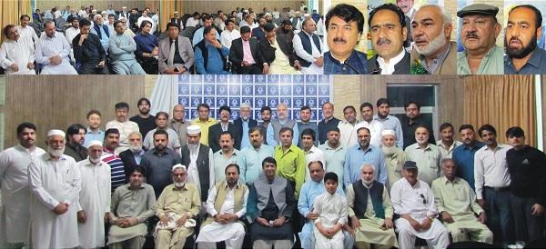 سوات کی تاریخ میں پہلی بار صحافت اور امن کے حوالے سے قومی کانفرنس