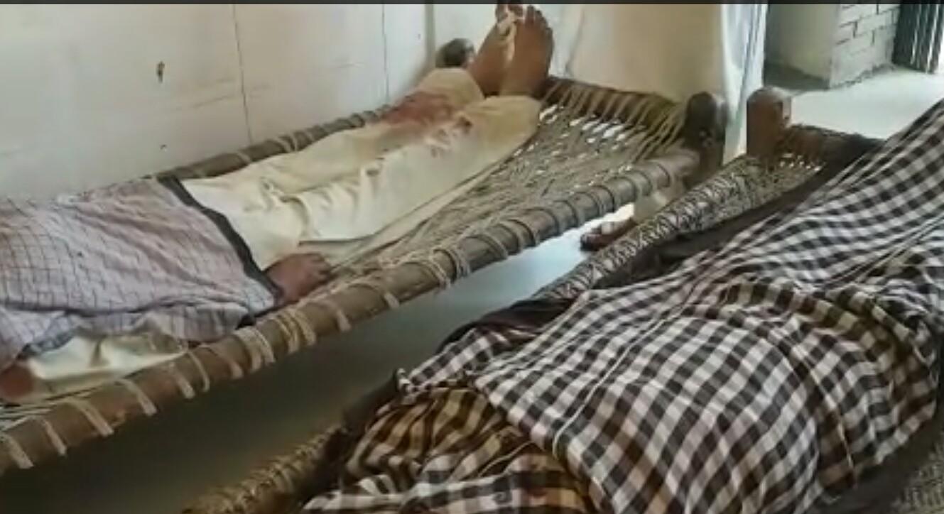 گلگت سے مینگورہ انیوالی گاڑی کھائی میں گرگئی 3 افراد جانبحق4شدید زخمی