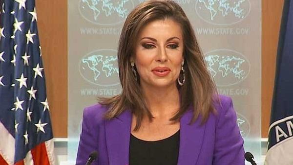 ہمیں عمران خان کے دورے کی کوئی اطلاع نہیں، ترجمان امریکی محکمہ خارجہ