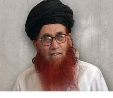 مولانا صوفی محمد وفات پاگئے