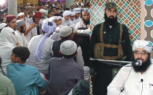 قادیانوں اور دین اسلام کی توہین کرنے والوں کیلئے پاکستان میں کوئی جگہ نہیں،مولانا اکرام الحق
