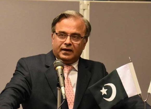 بھارتی رویے سے پیدا ہونے والے حالات خطے میں امن اور سیکیورٹی کے لیے بڑا خطرہ ہیں،پاکستانی سفیر