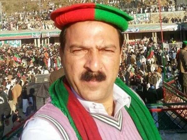 تحریک انصاف کے سابق رکن اسمبلی بلدیو کمار نے بھارت میں سیاسی پناہ مانگ لی