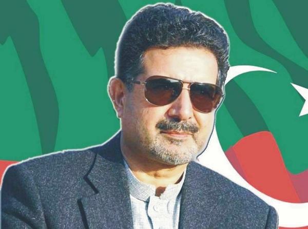 سوات یونیورسٹی کی تعمیر میں حائل رکاوٹوں کو دور کیا جائیگا، ڈاکٹر حیدر علی خان