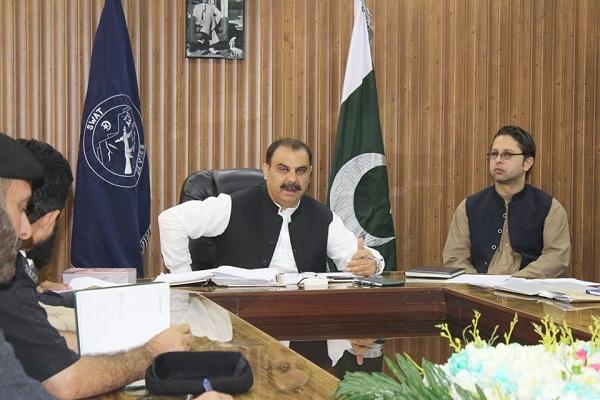 الیکٹرانک میڈیا کے صدر صحافی نیاز احمد پرائس کمیٹی کا ممبر مقرر، نوٹیفیکیشن جاری