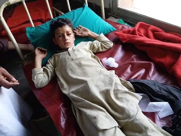 وادی کالام میں باولے کتوں نے ایک گھنٹہ مین 6 بچوں پر حملہ کردیا،ہسپتال میں ویکسین موجود نہیں