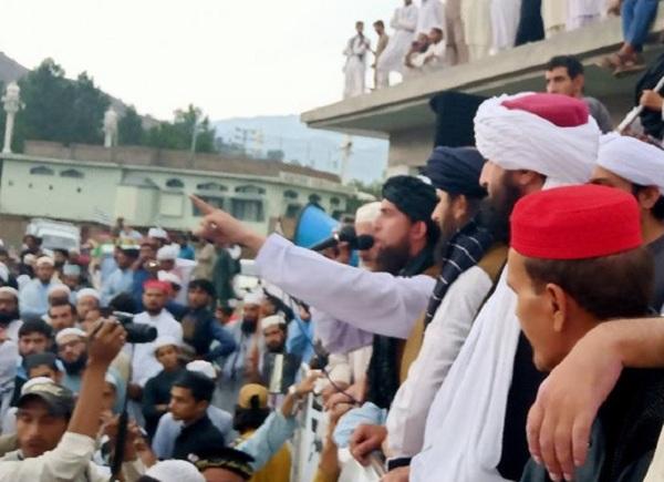 سوات کے عوام نے محمود خان کو مسترد کردیا، جیلوں اور مقدمات سے نہیں ڈرتے،مفتی فضل غفور