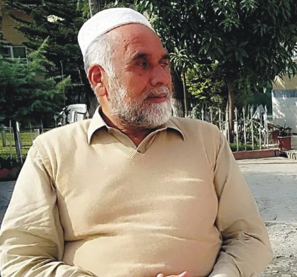 بجلی گرڈسٹیشن جل گیاہے یاجلایاگیاہے، حکام اس واقعہ کی تہہ تک پہنچ کر عوام کو حقائق سے آگاہ کرے، عبدالرحیم