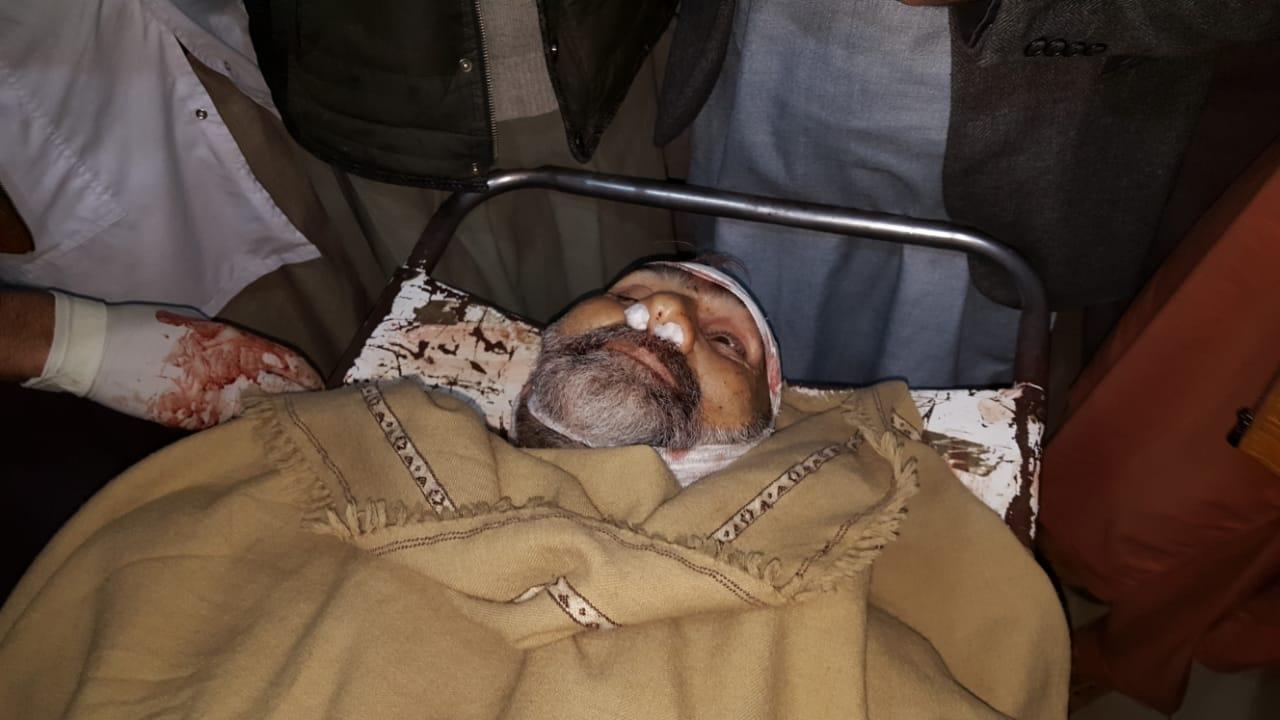 فیرزشاہ قتل ، وکلاء نے صوبہ بھر میں کل عدالتوں سے بائکاٹ کا اعلان کردیا