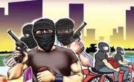 مینگورہ شہر میں کراچی طرز کی ڈکیتیاں شروع
