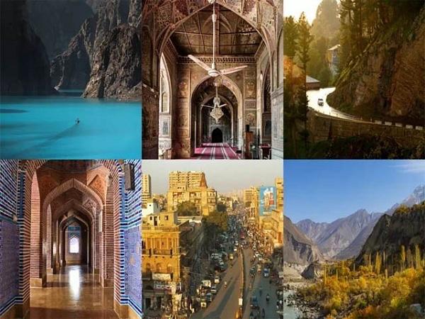 پاکستان سال 2020ء میں سیاحت کے لیے دنیا کا اولین بہترین ملک قرار