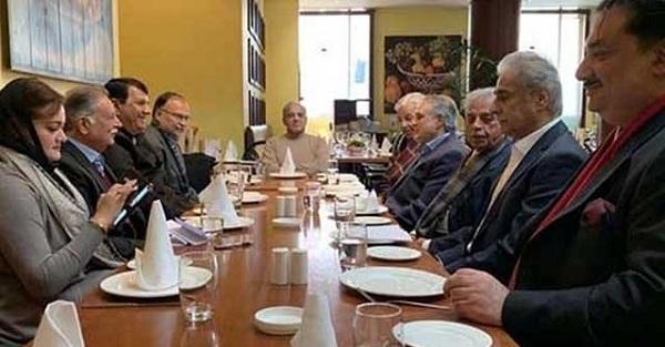 الیکشن کمیشن کی تشکیل نو ، ن لیگ نے لائحہ عمل دیدیا