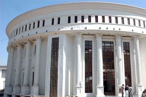 صوبائی حکومت اور یو این ڈی پی کے درمیان مختلف ترقیاتی منصوبوں کی تعمیر پراتفاق