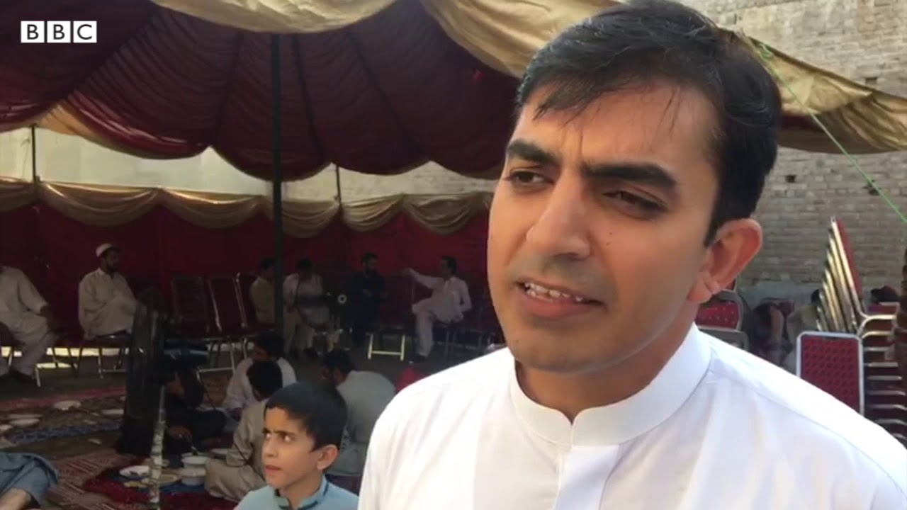 اسلام آباد سے رکن قومی اسمبلی محسن داوڑ سمیت 30 افراد گرفتار