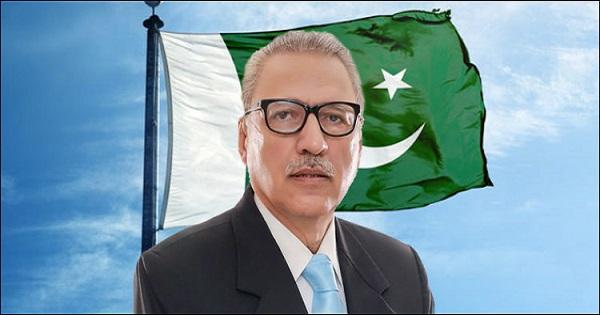 صدرِ پاکستان عارف علوی دو روزہ دورہ پر سوات پہنچ گئے