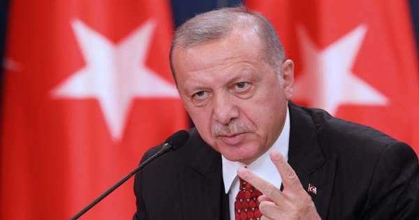 کشمیر ترکی کیلئے وہی ہے جو پاکستان کیلئے ہے، ترک صدر طیب اردوان