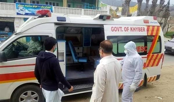 سوات میں مزید24 افراد میں کورونا وائرس کی تصدیق