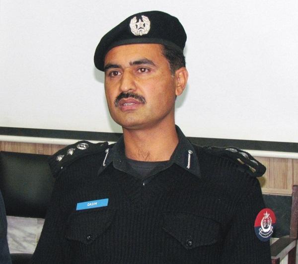 نیشنل ایکشن پلان کے تحت کارروائیاں، متعدد جرائم پیشہ افراد گرفتار