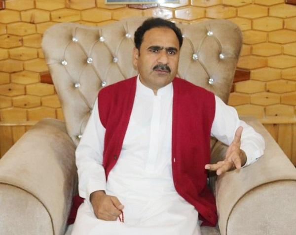 پاکستان تحریک انصاف کا ہر کارکن پارٹی کا قیمتی اثاثہ ہے ،فضل حکیم