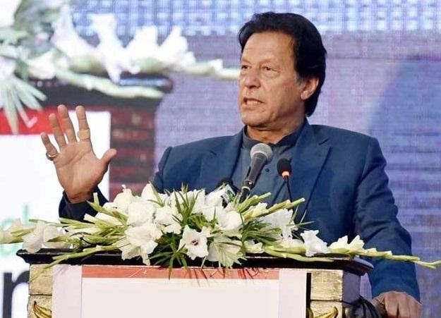ہم نے پہلا سال معیشت کو بہترکرنے میں گزارا اوردوسرا کورونا سے نمٹنے میں،عمران خان