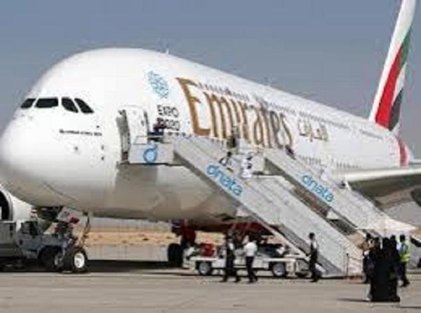 امارات ایئرلائنزنے پاکستان کیلئے فلائٹ آپریشن بحال کرنے کا اعلان کردیا
