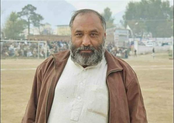 سوات کا مشہور فٹبالر سیمٹی انتقال کرگئے