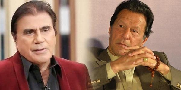 معروف ٹی وی میزبان طارق عزیز انتقال کرگئے, عمران خان کی تعزیت