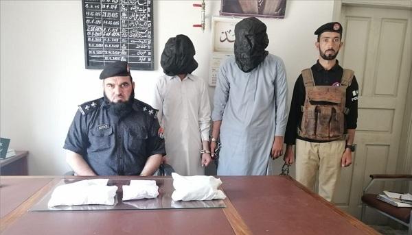منشیات فروشوں، سماج دشمن عناصر اور جرائم پیشہ افراد کے خلاف آپریشن جاری رہے گا۔ قاسم علی خان ڈی پی اُو سوات