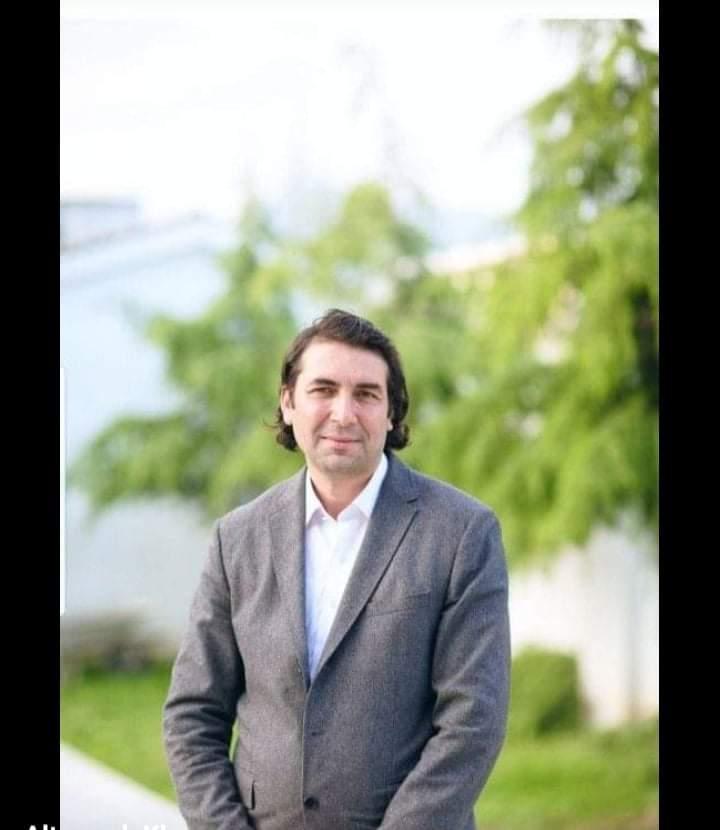 صوبائی وزیر محب اللہ کے ترقیاتی کاموں پر خراج تحسین،افتاب خان