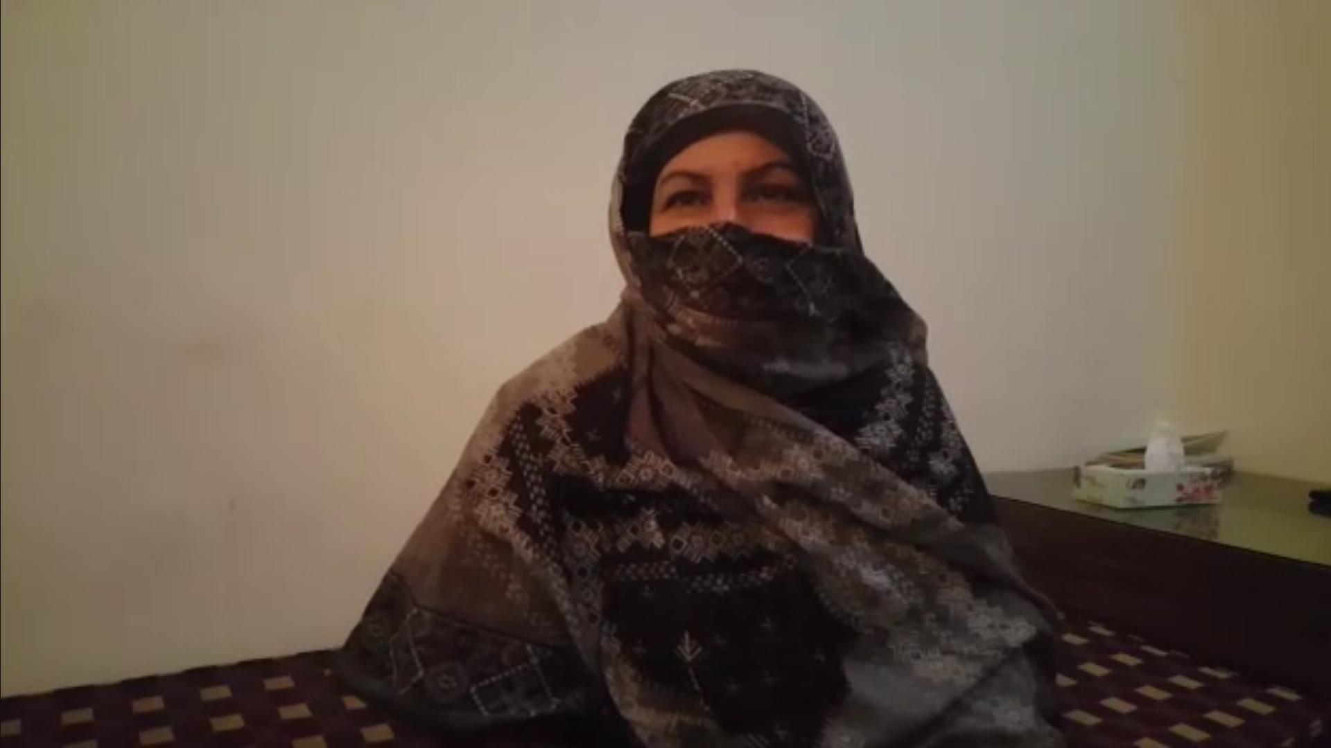 یونیورسٹی اف سوات کی جنسی ہراسانی کا معاملہ ، متاثرہ خاتون پروفیسر ویڈیو پیغام جاری