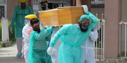 سوات میں کورونا وائرس سے مزید ایک شخص جاں بحق