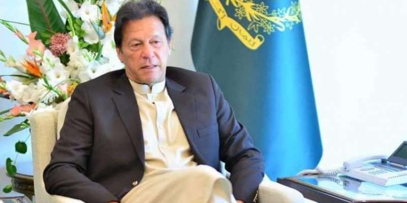 پاناما پیپرز نے پاکستان کے امیرحکمرانوں کو بے نقاب کیا تھا،وزیراعظم عمران خان