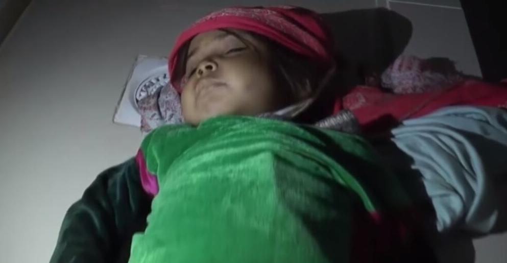 سوات میں سات 7 بچی کی پراسرار موت،سوتیلی ماں اور باپ پر قتل کا الزام