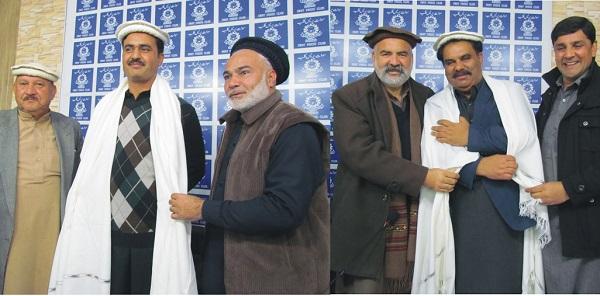 سوات کے لوگوں کی مہمان نوازی اور محبت زندگی بھر یاد رکھیں گے، ثاقب رضااسلم،قاسم علی خان