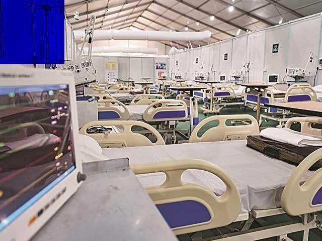 بھارت میں کورونا وبا ، مسلمانوں کے مساجد اسپتالوں میں تبدیل