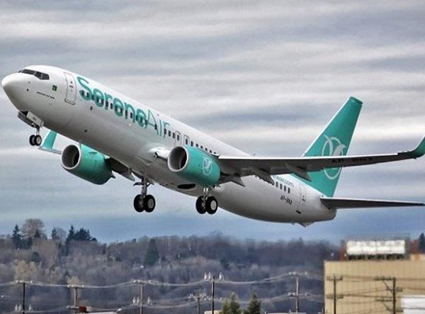 کراچی سے اسلام آباد جاتے ہوئے طیارہ حادثے سے بچ گیا