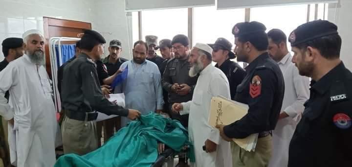 سوات، دو مزدوروں کے درمیان لڑائی میں ایک جاں بحق