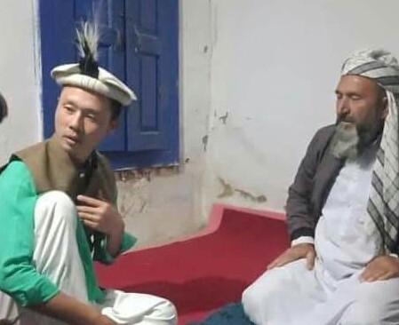 چترال میں کام کرنیوالے چینی انجنئیر نے اسلام قبول کرلیا، چترالی لڑکی سے شادی