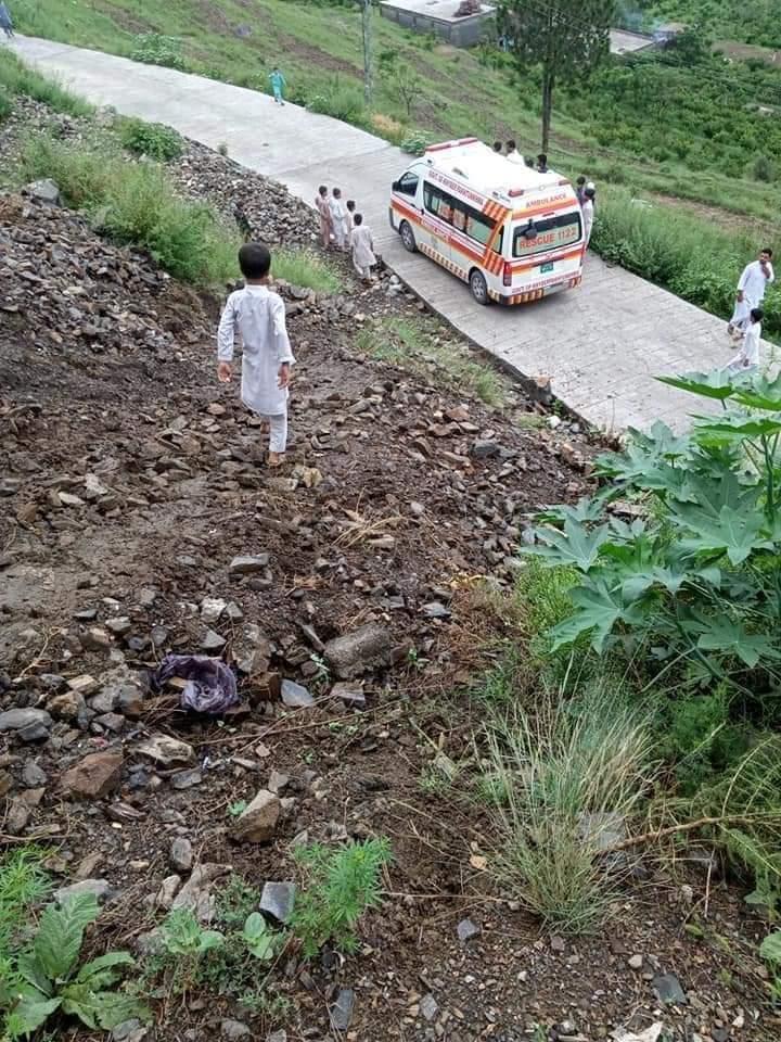 ریسکیو سوات نے ایک ماہ میں 14 سو سے زائد افرادکی زندگی بچائی
