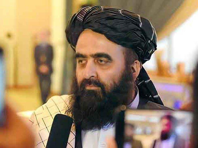 طالبان حکومت افغانستان کو امداد دینے پر پاکستان کی شکرگزار