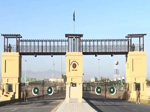ای سی سی کی پاک ایران سرحد پر باڑ لگانے کیلئے اضافی فنڈز کی منظوری