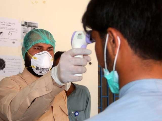 ملک میں کورونا وبا سے جاں بحق افراد کی تعداد 27 ہزار سے تجاوز کرگئی