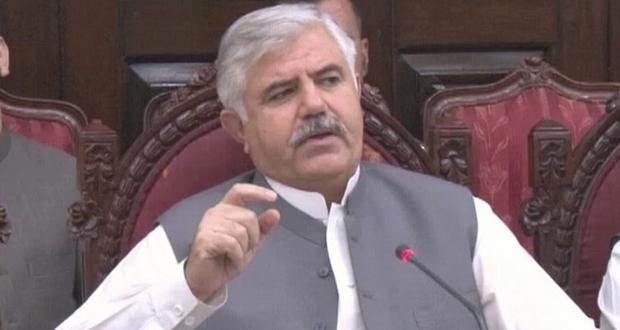 پشاور میں ٹریفک کے مسائل کو مستقل بنیادوں پر حل کرنے کے لئے15 دنوں کے اندرپلان تیار کرنے کی ہدایت