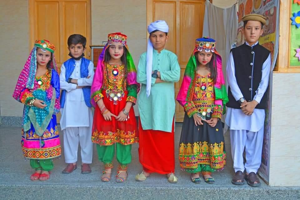 سوات میں سائنسی اور ثقافتی نمائش