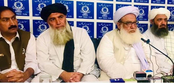 پی ڈی ایم حکمرانوں کے خلاف عوام کی آواز بن گئی ہے، مولانا عطاء الرحمان